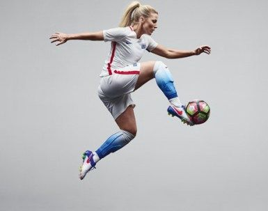 US Soccer and Nike today revealed the home jersey that will be worn by the United States national women's soccer team at the 2016 Rio Olympics.