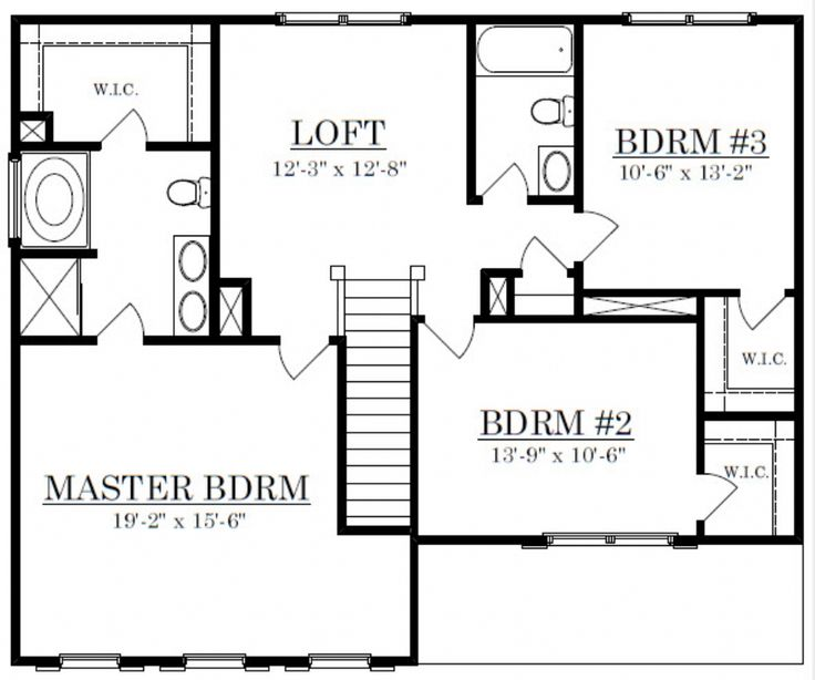 17 best images about keystone plans on pinterest for Keystone house plan