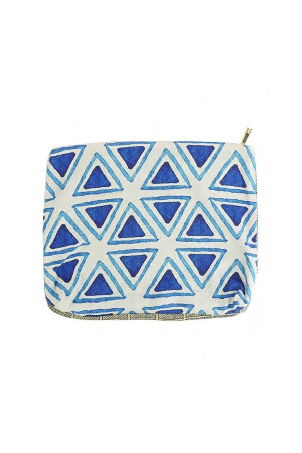 The Cleopatra/Shape Shifter Clutch by Talulah