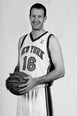 """Steve Novak, """"Once a Knick Always a Knick"""""""