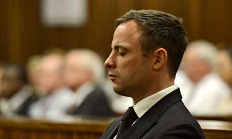 Oscar Pistorius murder trial 'Finding why Oscar Pistorius behaved as he did, and working to prevent others doing likewise, would be the most useful outcome of his crime. That is unlikely to happen in a prison.' Photograph: Herman Verwey/Pool/EPA