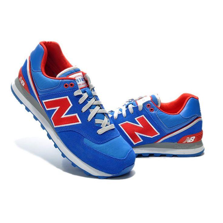 New Balance 574 Tennis Couple Sneaker