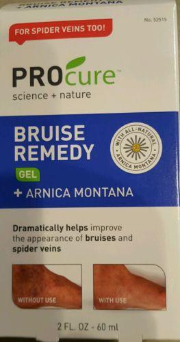 Bruise Remedies
