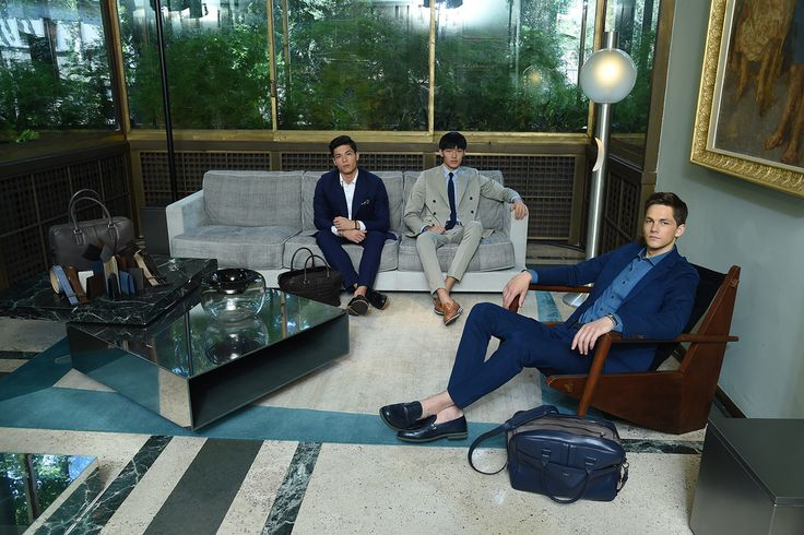 Tod's presents the new Men's Spring Summer 2016 Collection. #tods #ss16 #mfw