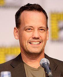 Dee Bradley Baker He has voiced Klaus Heissler