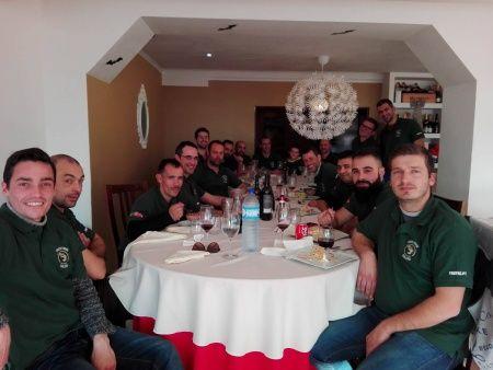 Convívio de pesca 2016 - Trutas.PT.   Noticias - Trutas.PT