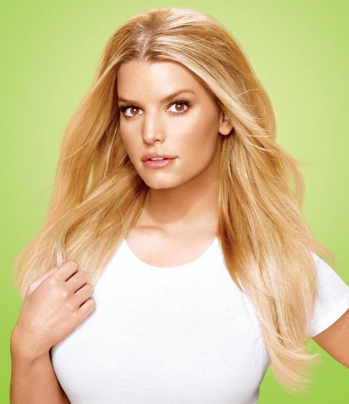 Jessica Simpson Hair Extensions-07
