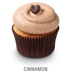 Georgetown Cupcake   DC Cupcakes   Menu