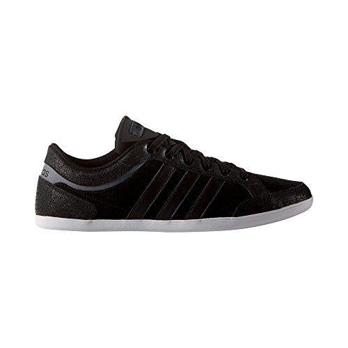 True Chill, Chaussures de Skateboard Homme, Noir (Cblack/Ftwwht/Ftwwht Cblack/Ftwwht/Ftwwht), 47 1/3 EUadidas