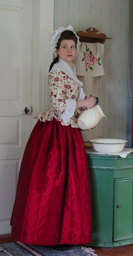 27 Best 18th Century Living History Musings Images On