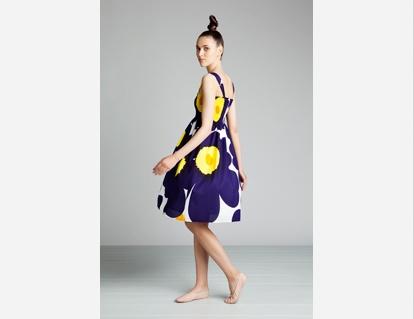 marimekko dress: i want!
