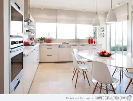 eat in kitchens - Google Search
