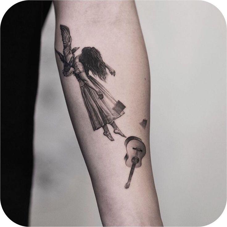Tattoo Schweden