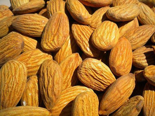 ALBA ROSA - artisan soaps and more: Almond Milk Toner - for combination skin