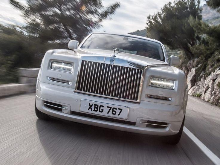 2017 Rolls Royce Phantom Prices in UAE, Gulf Specs & Reviews for ...