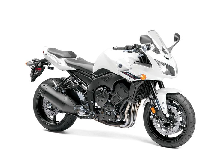 2014 Yamaha  FZ1 - Condition: New Retail Price: $10,790.00 Sale Price: $8,499.00 Stock Number: Y09364 Year: 2014 Make: Yamaha Model: FZ1 Color: WHITE Engine Size: 1000 #MartinMoto #Yamaha #FZ1 #motorcycle #forsale