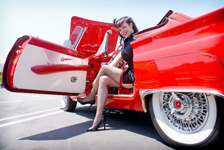 17 Best images about pin up jojo on Pinterest | Cars ...