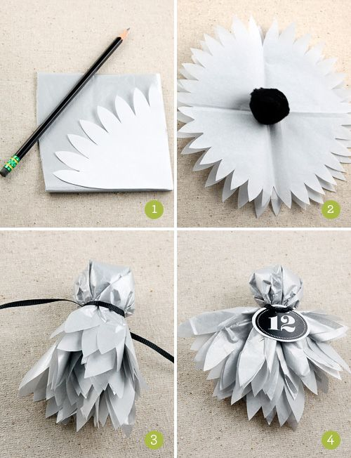 This could be the start of an awesome and easy fairy. Just add a head, wings, arms, and legs. Maybe with pipe cleaners and a wood bead. And then the glue and wire wings.