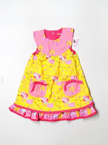 I love this Jelly The Pug Dress 5! Use coupon Code BRIANA35 for 35% off and Free Shipping at THREDUP.COM
