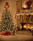Ein gemütliches Weihnachtsfest