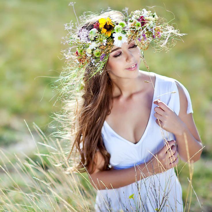 Изумительная девушка супер фото 27-152