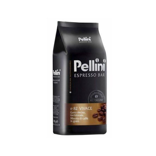 Zrnková káva - Pellini Espresso Bar Vivace káva zrnková 1000 g