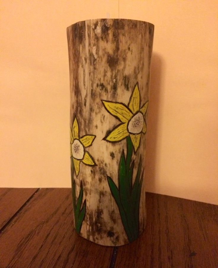 17 best images about wood burning on pinterest crafts for Wooden candlesticks for crafts