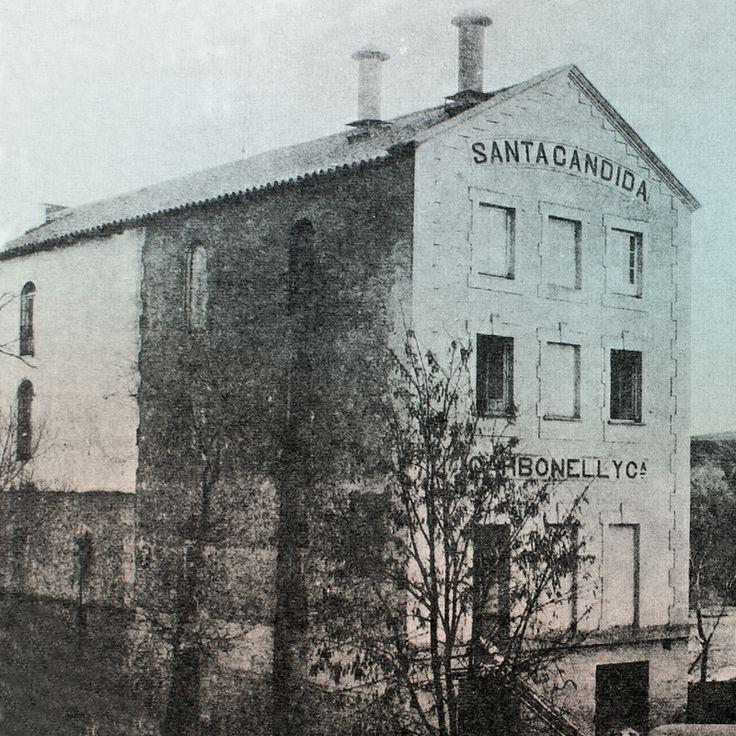 Hoy nos vamos de viaje por la historia de Carbonell ¿Sabías que la Casa Carbonell se fundó en 1866? #Carbonell #Historia #Aceite #Salud