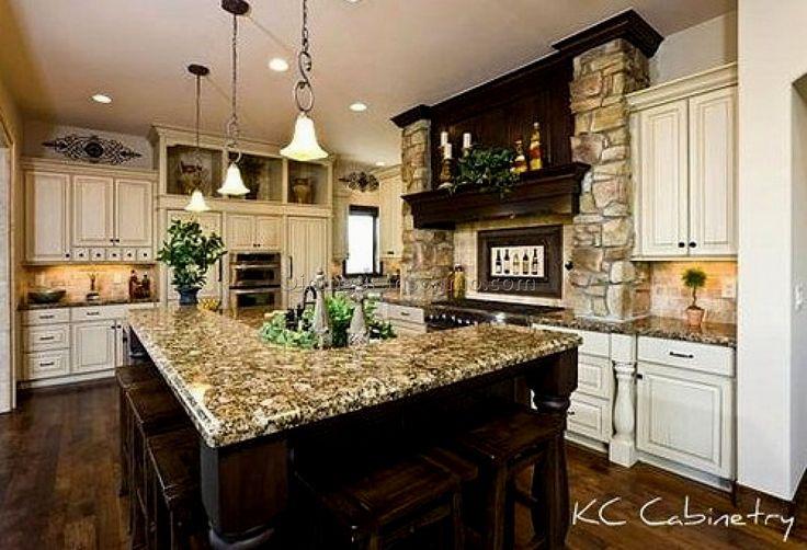 Tuscan Kitchen Ideas