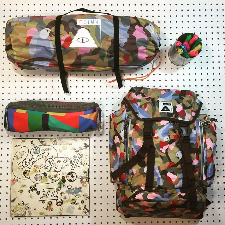 """The Campfire Lab «We're feeling colorful today at The Campfire Lab with @polerstuff and Ledzepplin! """""""