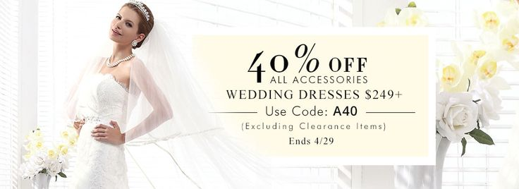 Chaste & Beautiful: Ecstatic with Cocomelody Wedding Dresses!
