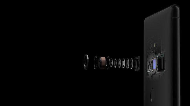 Sony Xperia XZ2: así es la cámara con la que este nuevo buque insignia aspira al trono de mejor smartphone fotográfico de 2018