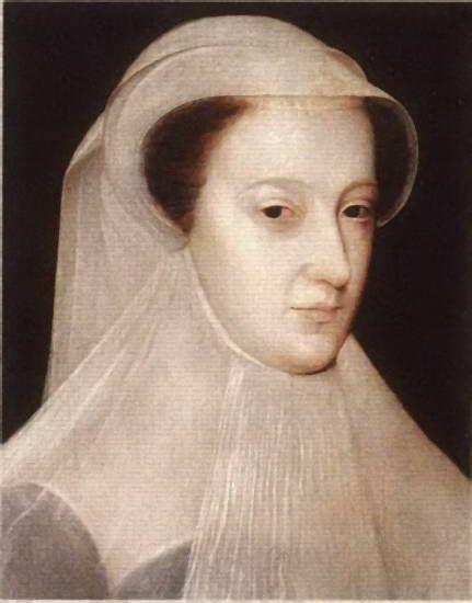 http://www.romanbook.net/img/c/?src=11258067&i=43&ext=jpg Королева Шотландии Мария Стюарт. Художник Ф. Клуэ. Около 1560 г
