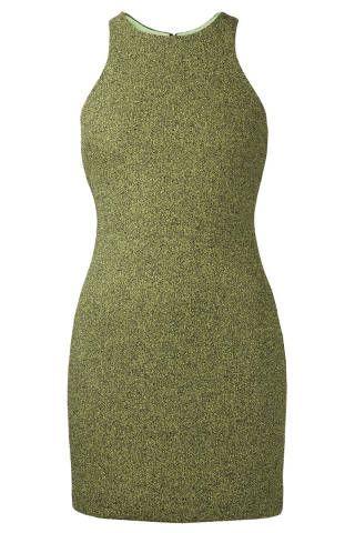 T by Alexander Wang Bodycon Dress, $375