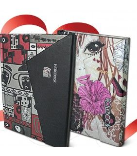 Valentine's Day 2014 Offer - 10 % Off on Nightingale #Notebooks and #Journal.