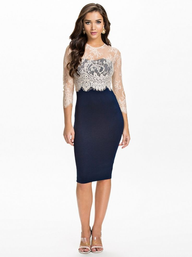 Modish Work Dresses Knee Length
