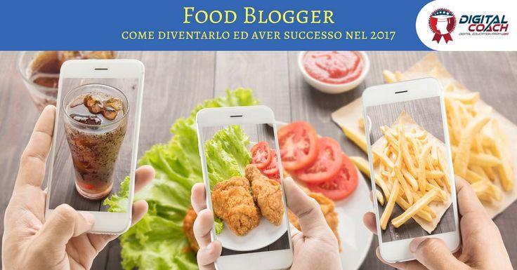 Ti piace cucinare, scrivere e fotografare? Hai mai pensato di fare delle tue passioni un lavoro e guadagnare? Scopri subito qui come diventare food blogger.