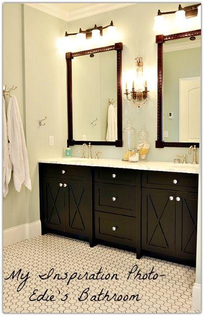 261 best bathroom images on pinterest bathroom bathroom for Sm bathroom ideas