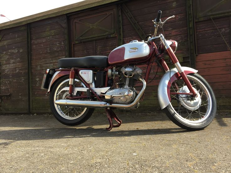 "#Ducati #TS #Turismo #vintage #175 ""oldschool #restore #1961 #love #Original #OEM #fastonce #container"
