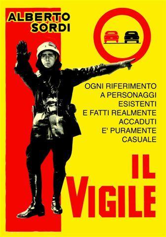 Il Vigile, 1960.