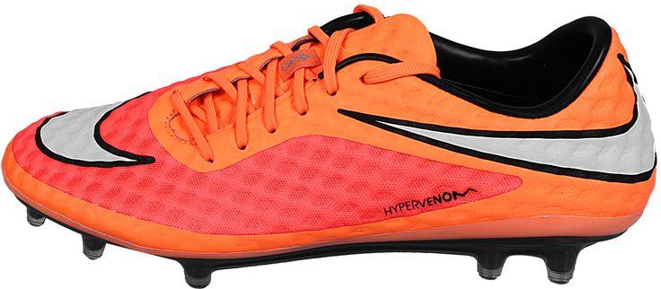 Nike 599843 Hypervenom Phantom Fg Krampon