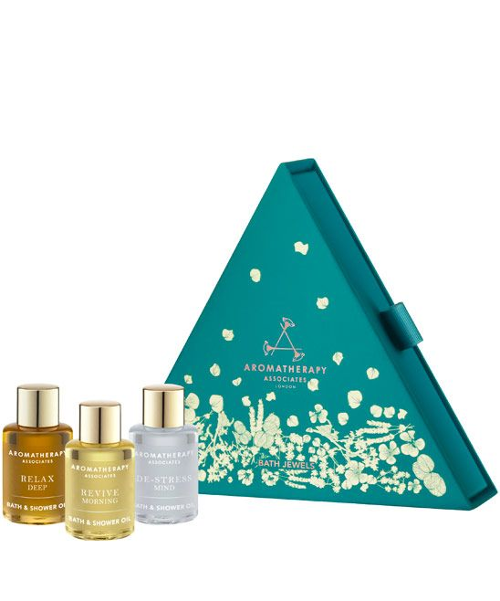 Aromatherapy Associates Bath Jewels 2014