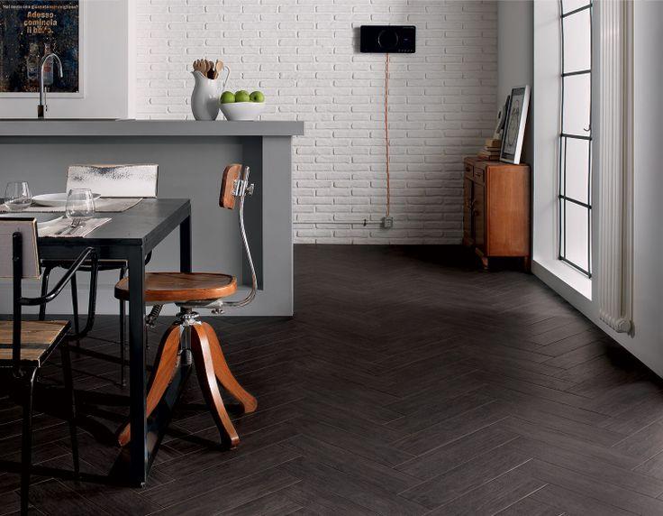 #Habitat | #ceramic #tiles for #kitchen | #Marazzi