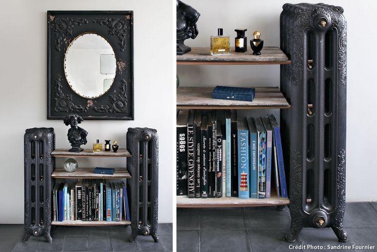 les 25 meilleures id es de la cat gorie vieux radiateur sur pinterest radiateurs radiateur et. Black Bedroom Furniture Sets. Home Design Ideas