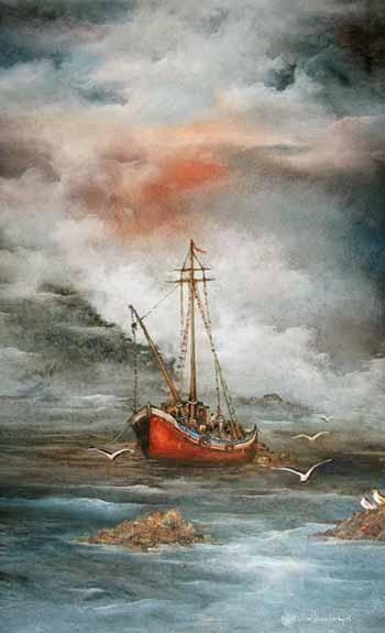 Selim GÜVENTÜRK - Sanatçı Detayı - Turkish Paintings