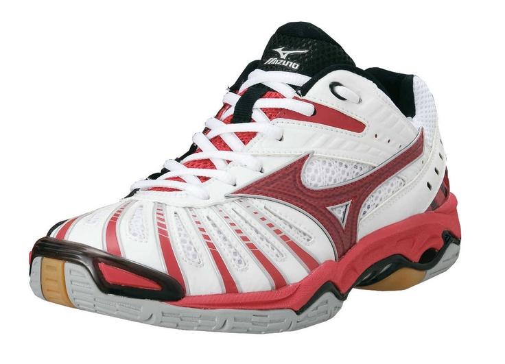 New Mizuno Wave Stealth Women Handball shoes