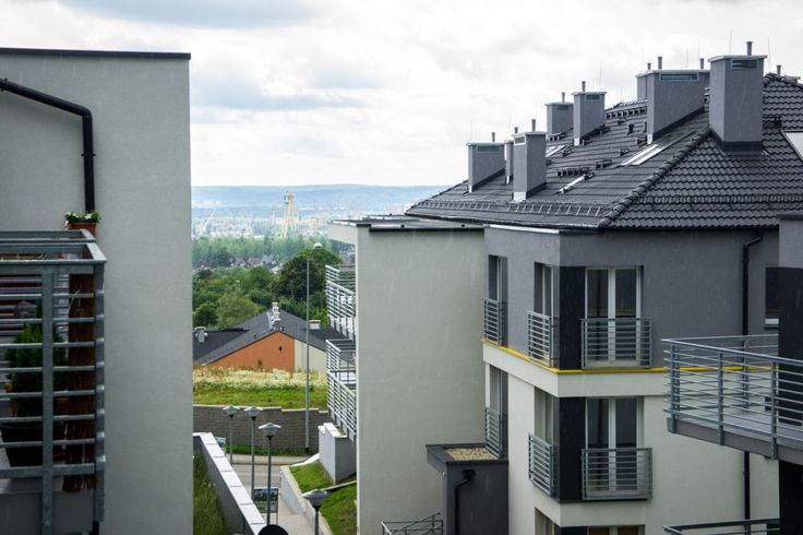 Male Blonia Estate, #Szczecin
