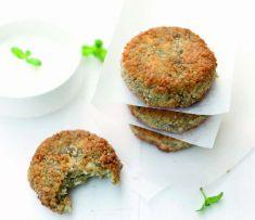 Crocchette con spinaci e tofu alla menta - Tutte le ricette dalla A alla Z - Cucina Naturale - Ricette, Menu, Diete