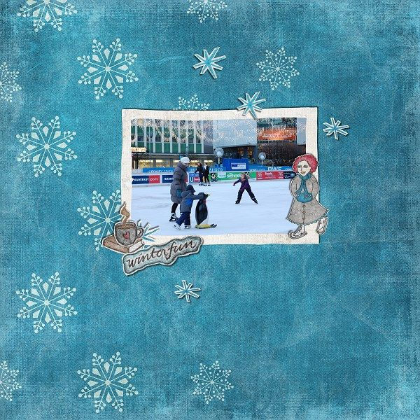 Winterfun  - MiniKit-  by t for me designs  at scrapartstudio  http://www.scrapartstudio.com/shop/index.php?main_page=product_info&cPath=127_191&products_id=2266