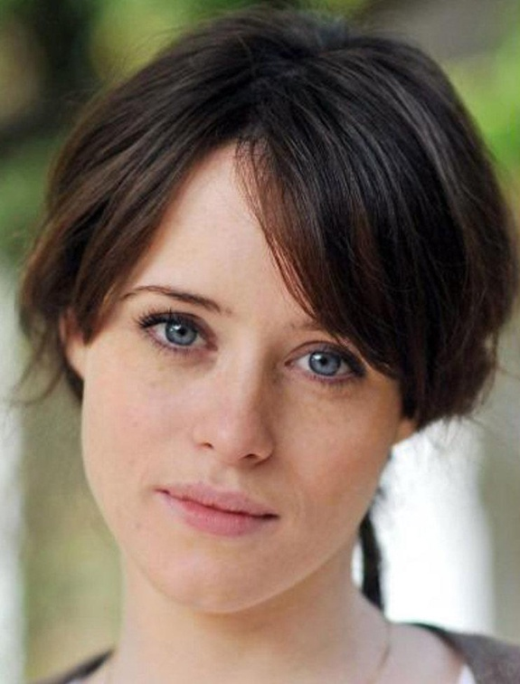 61 Best Claire Foy Images On Pinterest  Claire, Actresses -7472
